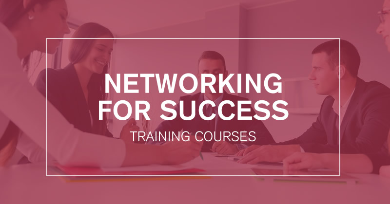 How to Network Training Course