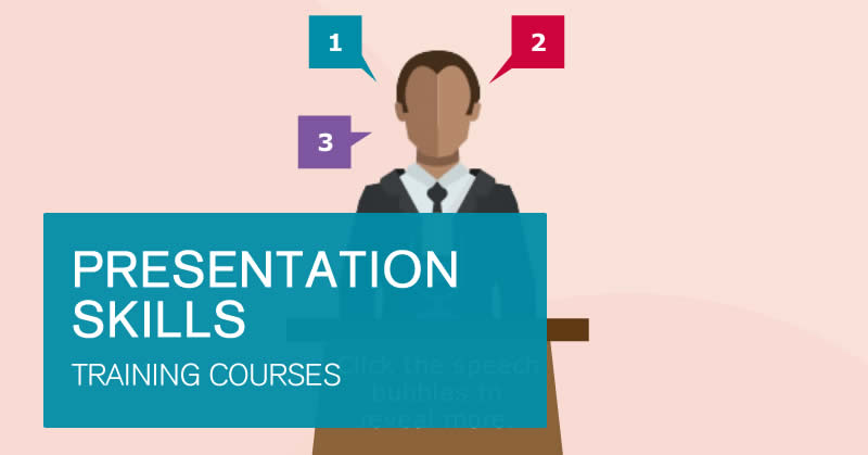 Online Presentation Skills course