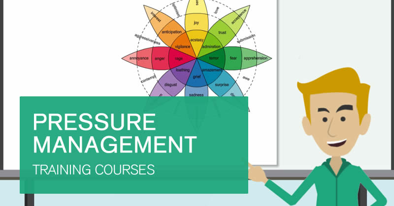 Pressure Management online training course