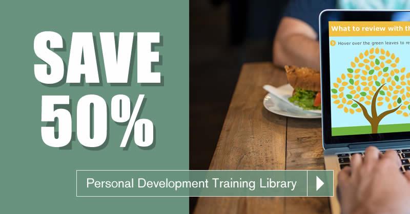 Professional Development Training Bundle