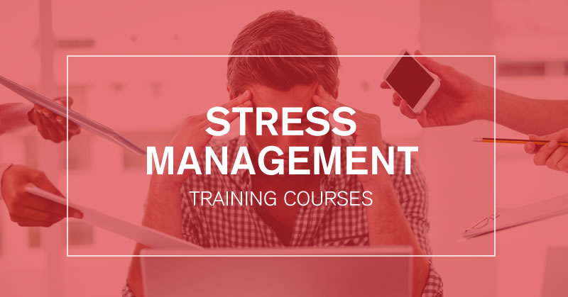 Online Stress Management Training
