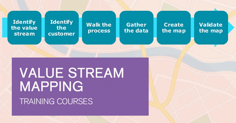 Value Stream Mapping online training course