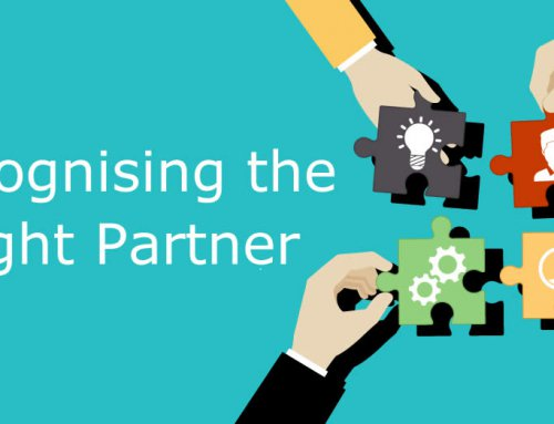 Recognising The Right Partner