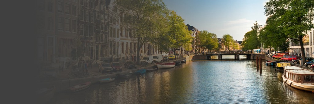 Training courses in the Netherlands