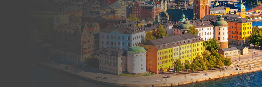 Training courses in Sweden